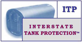 interstate tank protection logo