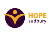 Hope of Sudbury logo
