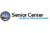 senior center of Sudbury, Mass logo