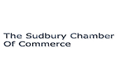 the sudbury chamber of commerce logo
