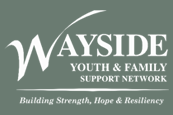 wayside youth and family support network logo