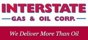 interstate gas and oil logo