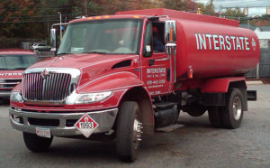 red interstate gas and oil