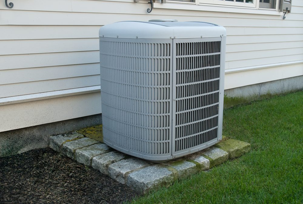 3 Ways to Prevent Your Air Conditioning Unit from Overheating