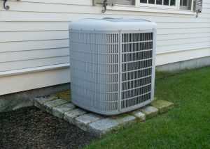 Residential Air Conditional Unit