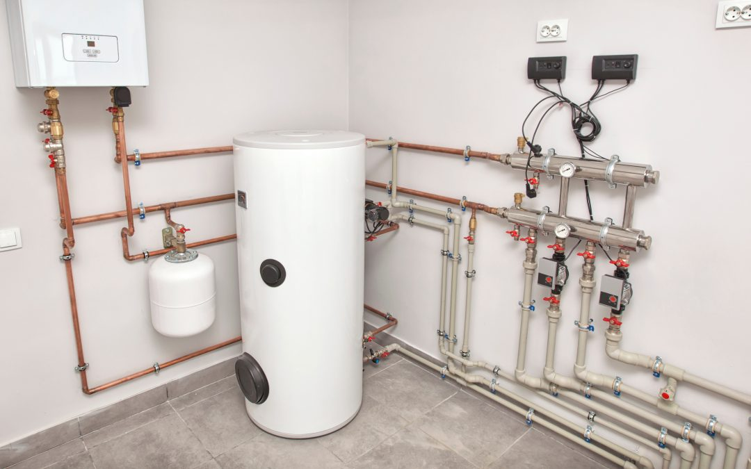 4 Signs That You Should Have Your Boiler Replaced