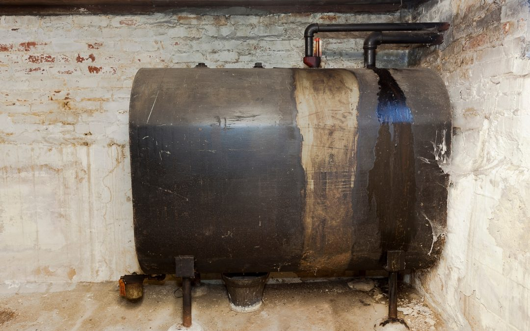 How to Prevent Oil Tank Corrosion