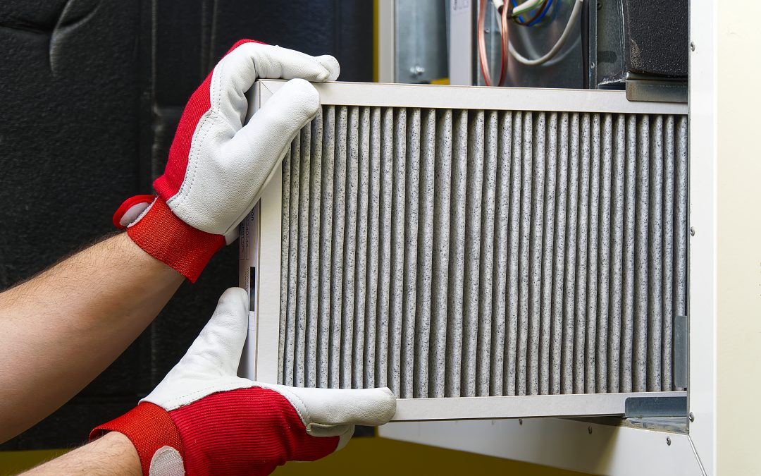 Is it Time to Change Your HVAC Filter?